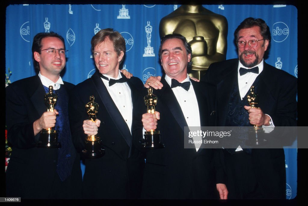 69th Annual Academy Awards : News Photo