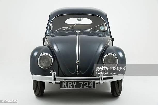 Volkswagen Beetle Export Artist Unknown