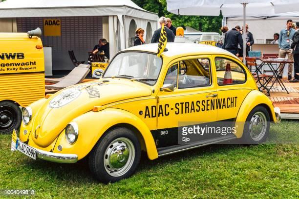 Volkswagen Käfer – Typ 1 oder Käfer ADAC Pannenhilfe Rettung Auto