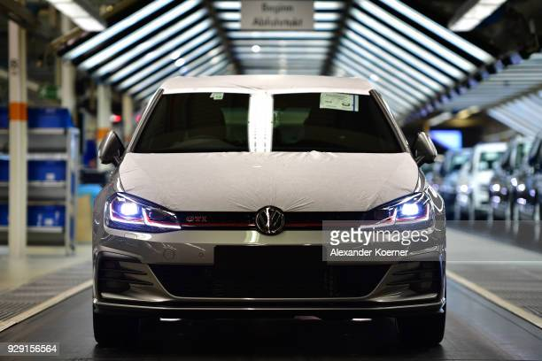60 Top Volkswagen Golf Gti Pictures Photos Images Getty Images