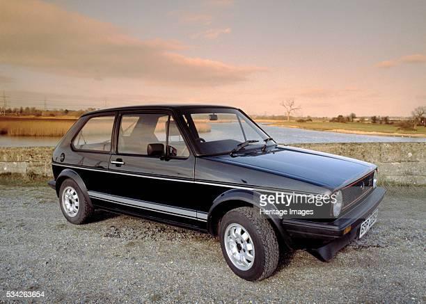 Volkswagen Golf Gti Mk1 2000