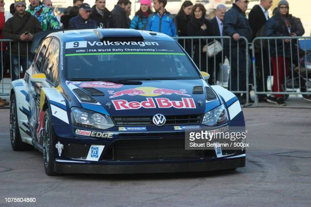 Volkswagen Polo Race Car Stock Photos And Pictures Getty Images
