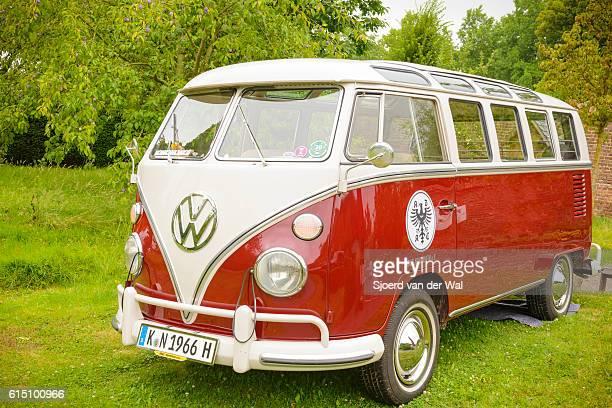 Volkswagen Transporter T1 classic panel van
