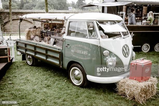 Volkswagen Transporter T1 Pritsche klassische van
