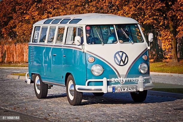 Volkswagen Transporter Typ 2 (T1)