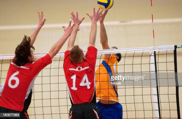 volleyball-match