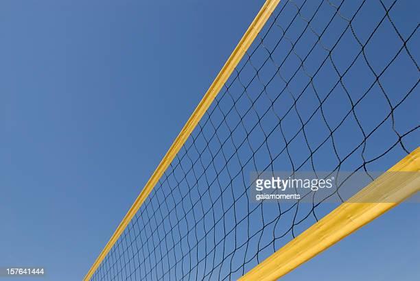 De voleibol Net