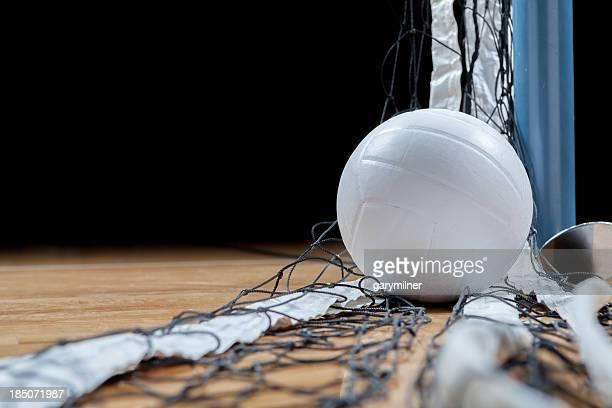 volleyball - volleyballnetz stock-fotos und bilder