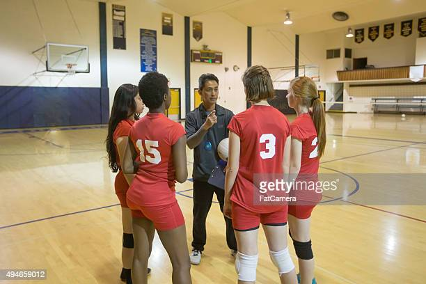 volleyball - high school volleyball stock photos and pictures