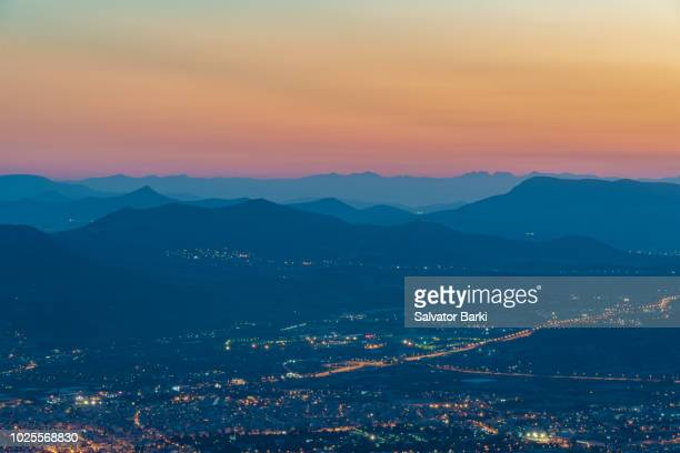 volos, greece - pelion stock pictures, royalty-free photos & images