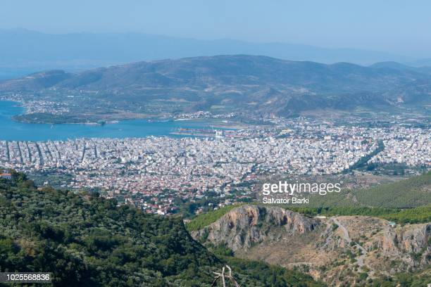 volos, greece - volos stock pictures, royalty-free photos & images