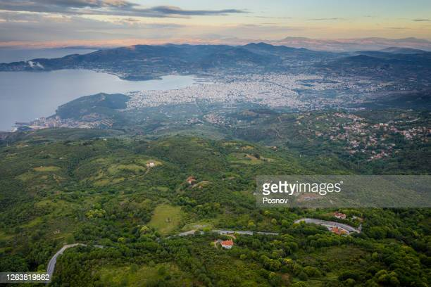 volos - volos stock pictures, royalty-free photos & images