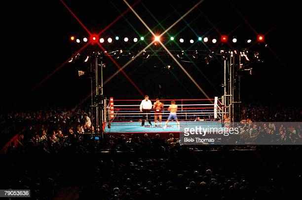 Volume 2 Page 32 Picture 10236925 Championship boxing Wembley Stadium London