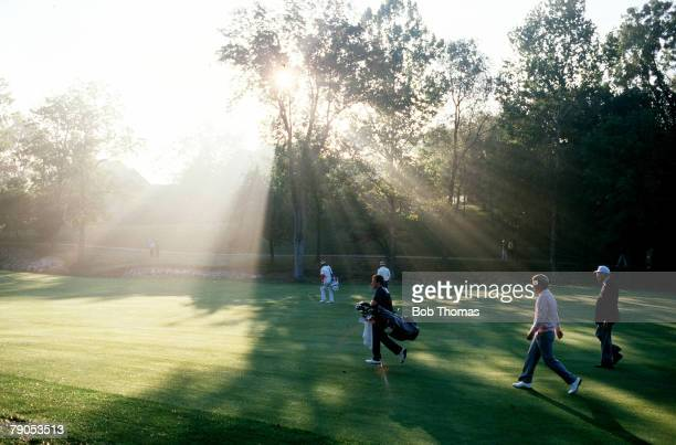 Volume 2, Page 32, Picture 10237069, Sport, Ryder cup golf, at Muirfield village, Ohio, USA