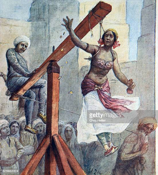 Voluntary Penitence Penance or Torture Among the Hindus India 1911