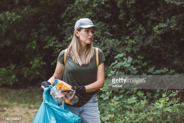 parc de nettoyage bénévole - gratuit photos et images de collection