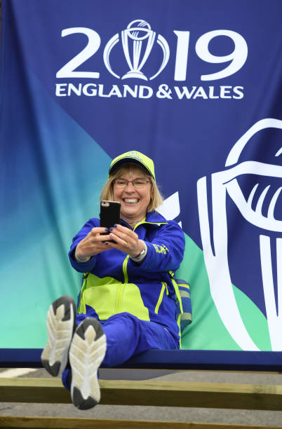 GBR: Australia v Pakistan - ICC Cricket World Cup 2019