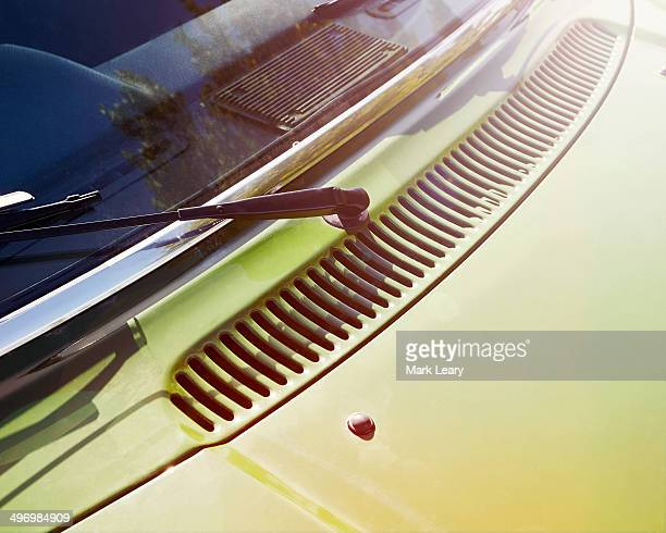 volvo bonnet - volvo stock pictures, royalty-free photos & images
