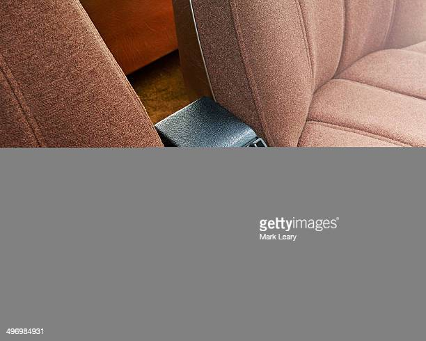 volvo front seat buckles - volvo stock pictures, royalty-free photos & images