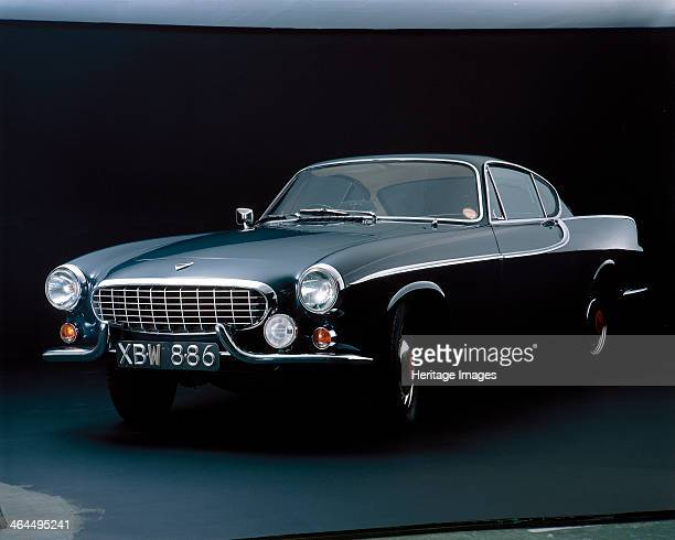 Volvo P 1800S When production of the P 1800 was transferred from England to Sweden the name changed to P 1800S Both the models were featured in the...