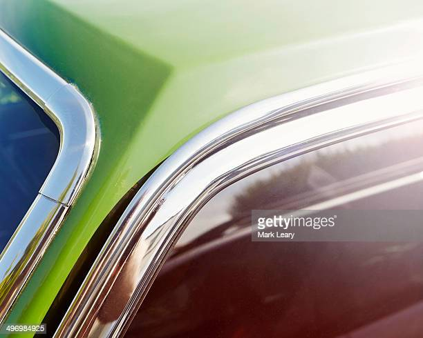 volvo window trim - volvo stock pictures, royalty-free photos & images