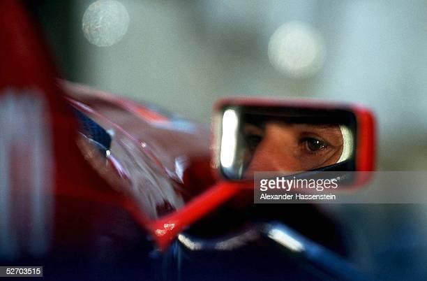 FORMEL 1 GP von AUSTRALIEN 1996 in Melbourne 0396 Michael SCHUMACHER/FERRARI