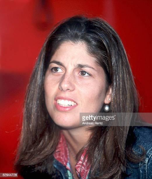 Von AUSTRALIEN 2001, Melbourne; Silvana BARRICHELLO
