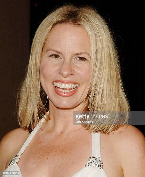 Vonda Shepard during 22nd Annual ASCAP Pop Music Awards at Beverly Hilton Hotel in Beverly Hills, California, United States.