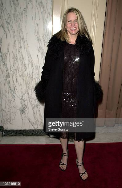 Vonda Shepard during A Family Celebration Second Annual Gala at Beverly Wilshire Hotel in Beverly Hills, CA, United States.
