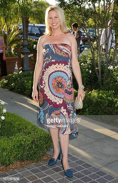 "Vonda Shepard during Lisa Rinna and Harry Hamlin Celebrate the Opening of the Second ""belle gray"" Boutique - Arrivals at belle gray in Calabasas,..."
