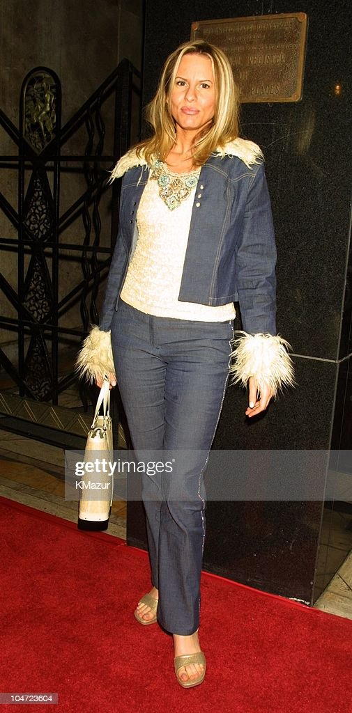 Vonda Sheppard during The 43rd Annual GRAMMY Awards - Universal Music Group After Party at Cicada in Los Angeles, California, United States.