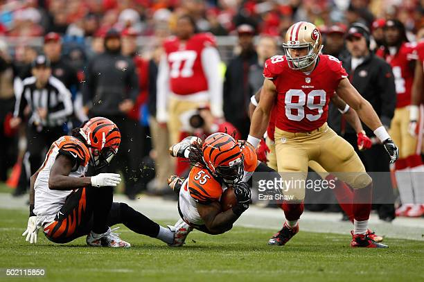 new product 74211 b553a Vance Mcdonald Pictures and Photos - Getty Images