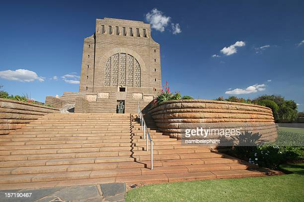 voortrekker monument - gauteng province stock pictures, royalty-free photos & images