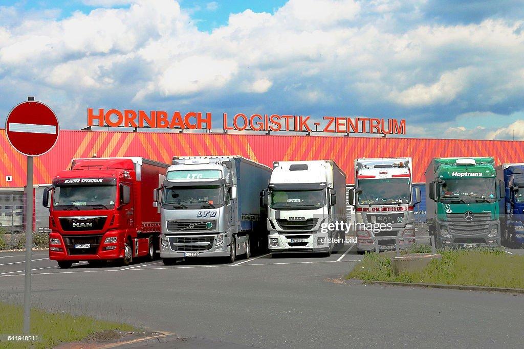 Hornbach Kiel hornbach arriving by car with hornbach no regret ambition always