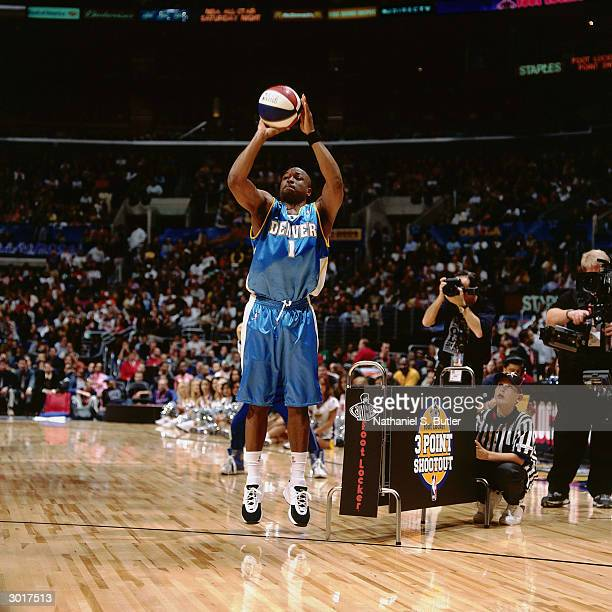 Denver Nuggets Stock Photos And Pictures: Voshon Lenard Stock Photos And Pictures