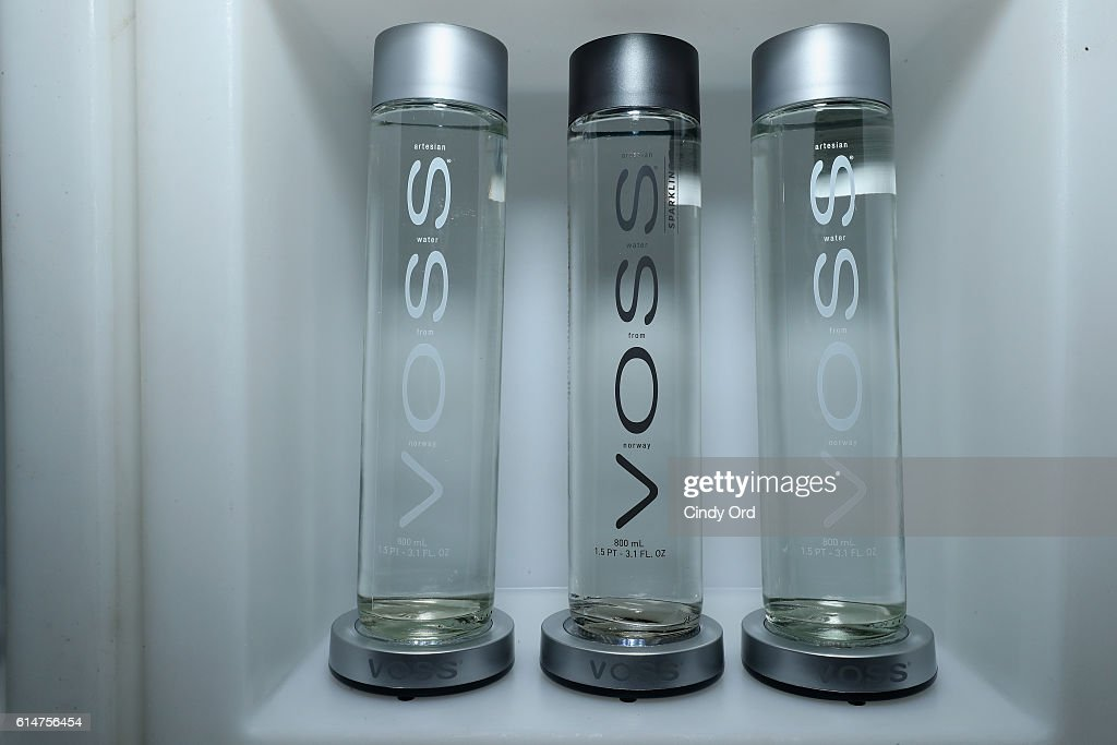 Where To Buy Voss Water