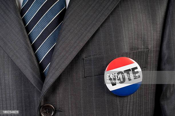 Emblema de Votação