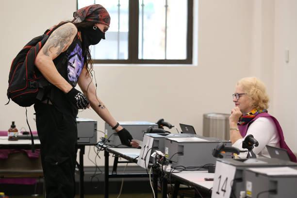 AUS: Queensland Local Government Elections Go Ahead Amid Coronavirus Pandemic