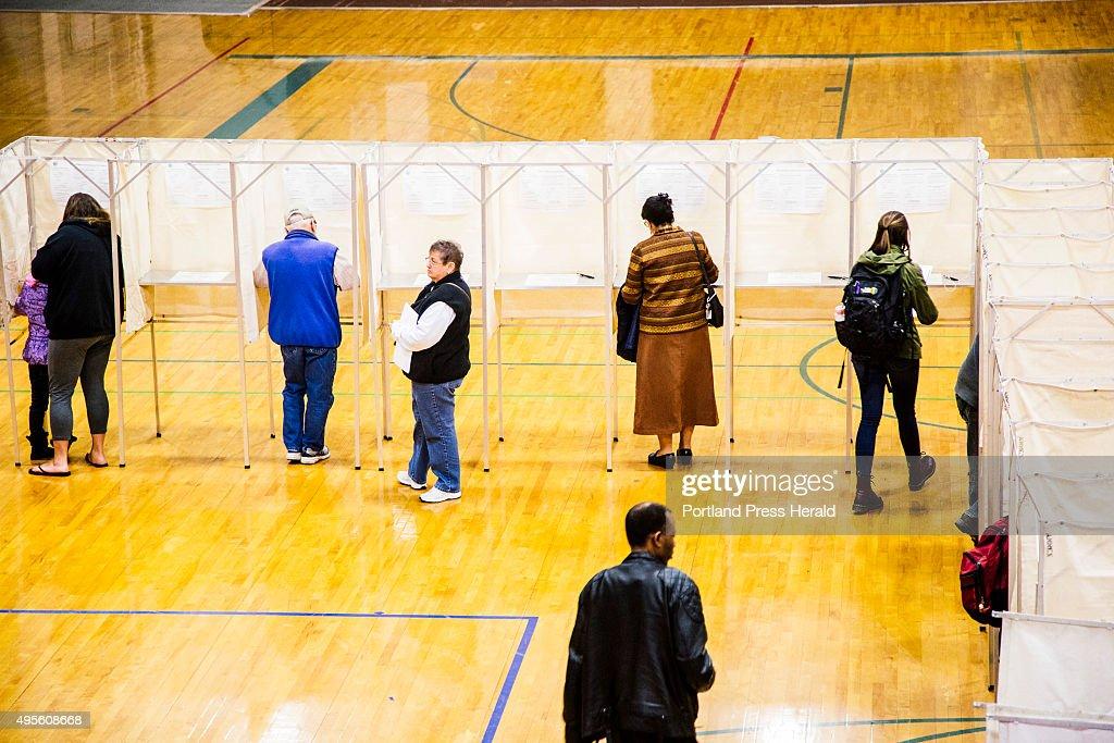 Voting : News Photo