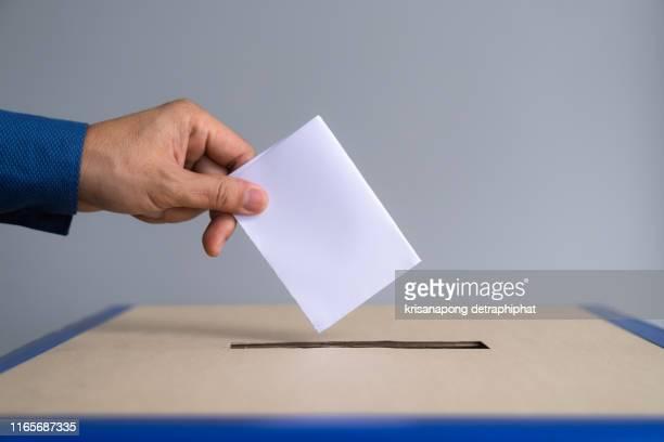 voting box and election image,election - politische wahl stock-fotos und bilder