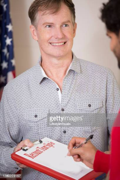 voting - election recount - presidential candidate stock pictures, royalty-free photos & images