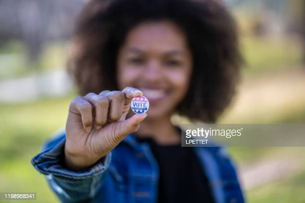voting - usa stock pictures, royalty-free photos & images