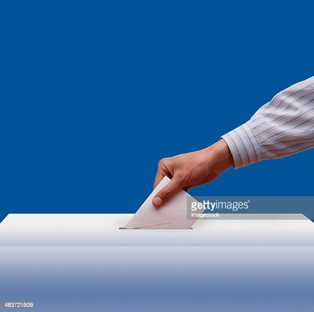 voting - ballot box stock pictures, royalty-free photos & images
