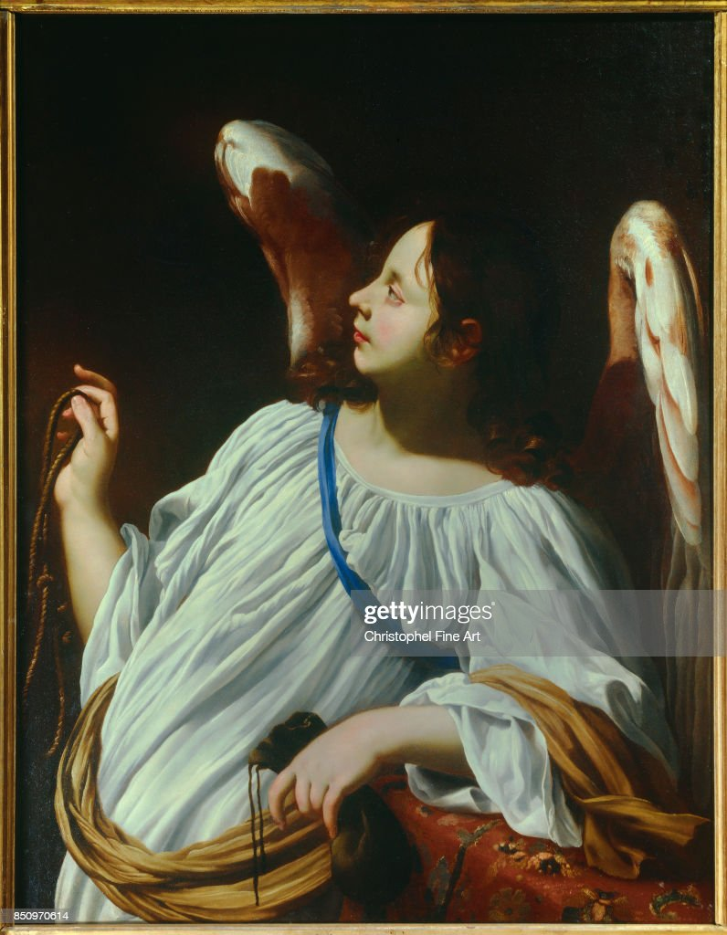 Vouet Simon 1590 1649 Pictures Getty Images