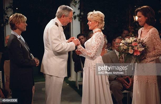 ELLEN 'Vows' Airdate July 22 1998 DARR