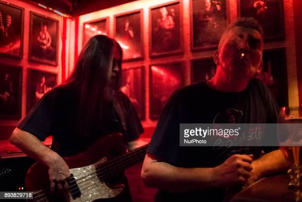 Vox Blues Club was founded in 1995 and quickly became the favorite place of all those who love blues and rock gigs Many local and international...