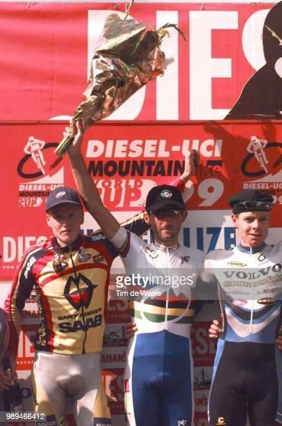 Vtt World Cup Cross Countryrasmussen Michael Dupouey Christopheevans Cadel Vtt Mountain Bike Isosport Cross Country World Cup !Im335042 Sport Sport...