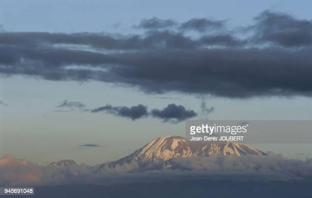 Vu du Mont Meru