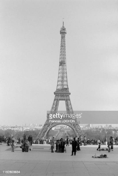 3 695 La Tour Eiffel Photos And Premium High Res Pictures Getty Images