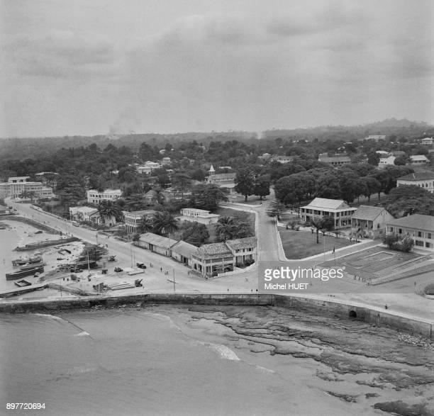 Libreville Photos Et Images De Collection